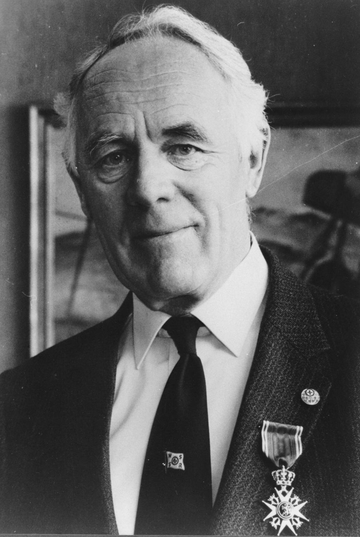 Sigurd Bruusgaard
